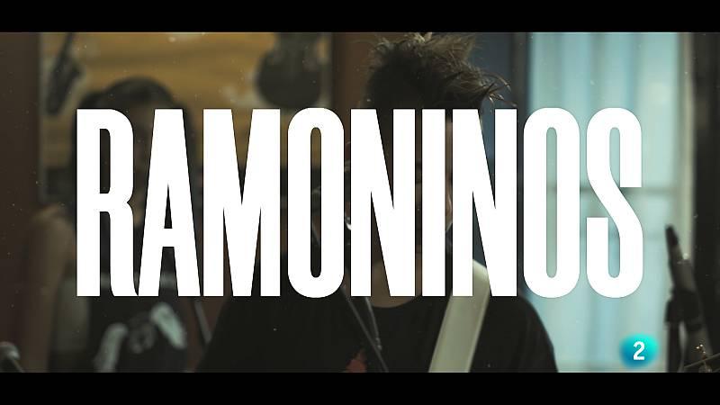 """Un país para escucharlo - Escuchando Extremadura - Ramoninos """"El embargo"""""""
