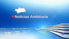 Noticias Andalucía - 25/02/2020