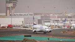 Hasta 50 vuelos de más para recuperar la normalidad en los aeropuertos canarios