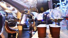 La robótica y la tecnología se fusionan con la gastronomía para crear la 'Food Robolution'