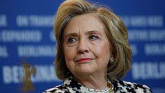 Hillary Clinton presenta en el Festival de Cine de Berlín un documental sobre su figura