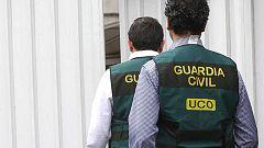 Abierta una operación policial contra varios agentes de futbolistas