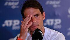 Nadal, en Acapulco, y Djokovic, en Dubai, se miran de reojo