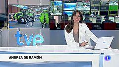 Noticias Aragón 2 - 25/02/2020