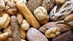 España Directo - Fabricando pan