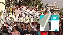 Primeras medidas del Gobierno para intentar aliviar la crisis del campo tras las protestas