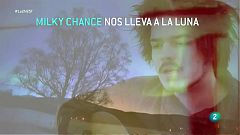 "Milky Chance nos presenta su nuevo disco ""Mind the moon"""