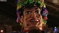 España Directo - Los carnavales de Lantz, una tradición ancestral