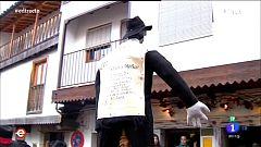 España Directo - El Peropalo recibe su condena en Villanueva de la Vera
