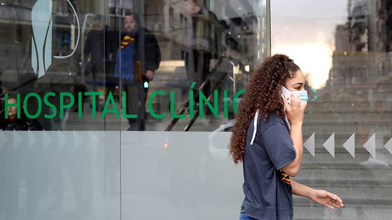 Dos casos positivos de coronavirus en Tenerife y uno en Cataluña