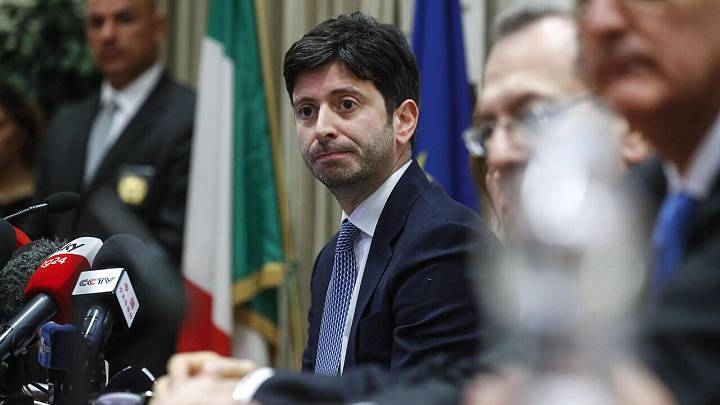 Italia, el tercer país más afectado por el coronavirus con 11 fallecidos y más de 300 infectados