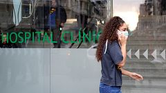 Telediario - 21 horas - 25/02/20 - Lengua de signos