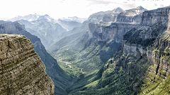 Descenso generalizado de las temperaturas, sobre todo en los Pirineos