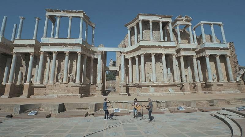Un país para escucharlo - Programa 18: Extremadura - ver ahora