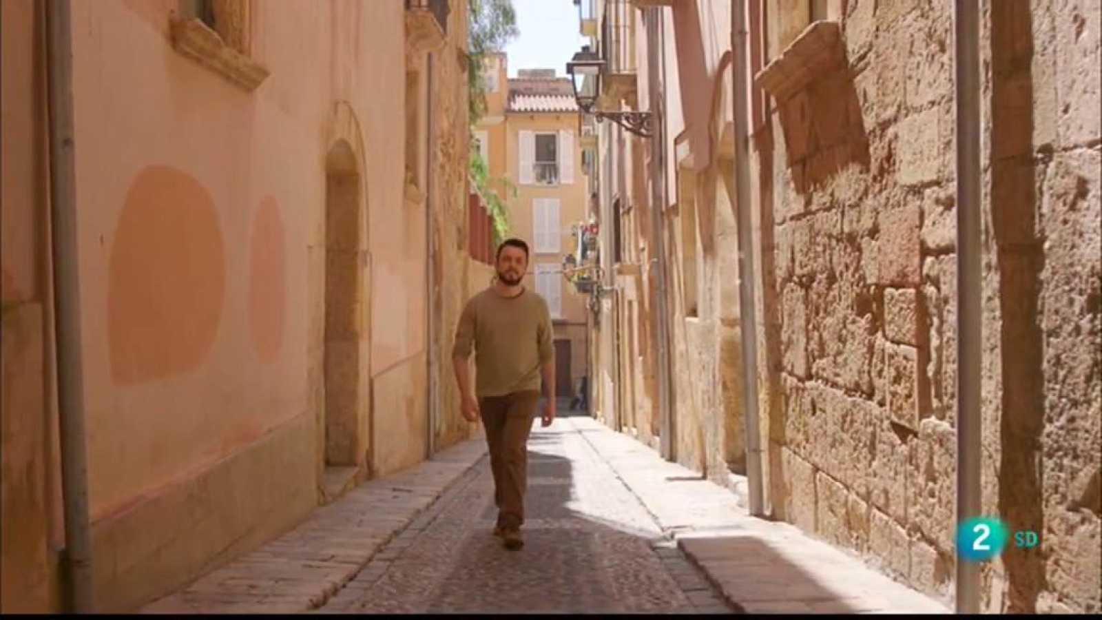 Carràrius visita Caldes de Malavella, Tarragona, Amposta, Barcelona i Verdú