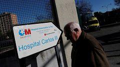 Segundo caso de coronavirus en la Comunidad de Madrid, octavo en España