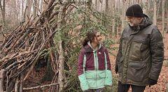 Aquí la tierra - ¿Hay un bosque embrujado en Huesca?
