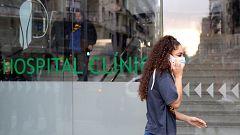 La Generalitat confirma un segundo caso de coronavirus en Cataluña