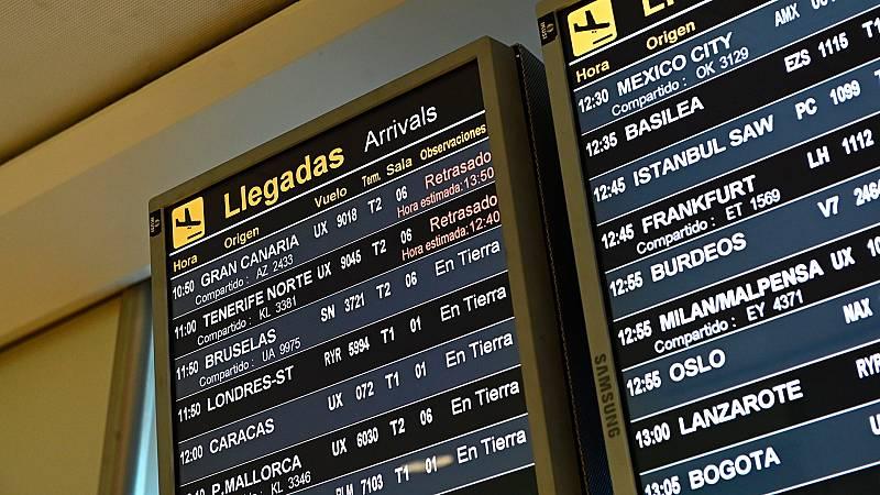 Coronavirus: Sanidad recomienda no viajar a las zonas más afectadas