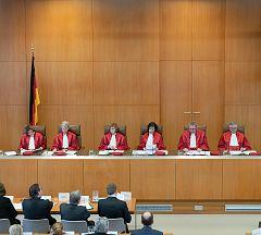 Las penas de cinco años por llevar a cabo la eutanasia no son constitucionales según la Justicia alemana