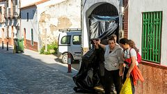 Una mujer ha sido asesinada por su marido en Aznalcóllar en nuevo crimen machista