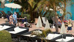 El temor al coronavirus provoca la cancelación de viajes y pérdidas millonarias en el sector turístico