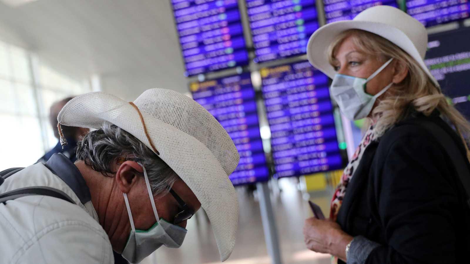 Preguntas frecuentes sobre el coronavirus: ¿Cómo se contagia? ¿Cómo distinguirlo de un resfriado?
