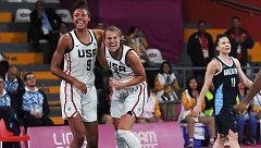 Sabrina Ionescu ata un nuevo récord y se postula como futura estrella del baloncesto mundial
