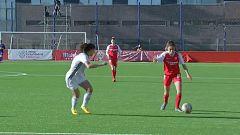 Fútbol - Copa de la Reina. 1/4 final: Madrid CF - Sevilla FC