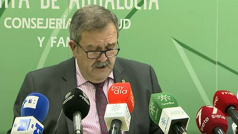 """Andalucía está preparada para afrontar los posibles casos de coronavirus"""