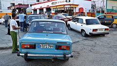 Venta de coches de segunda mano en Cuba a precios inalcanzables