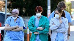 Vo', el pueblo italiano que busca al 'paciente cero' del coronavirus