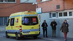 Diez casos confirmados de coronavirus en España