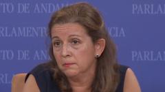 Dimite la presidenta de VOX en Sevilla y denuncia irregularidades en el partido