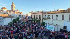 Dos asesinatos machistas en Sevilla y Madrid en menos de 24 horas