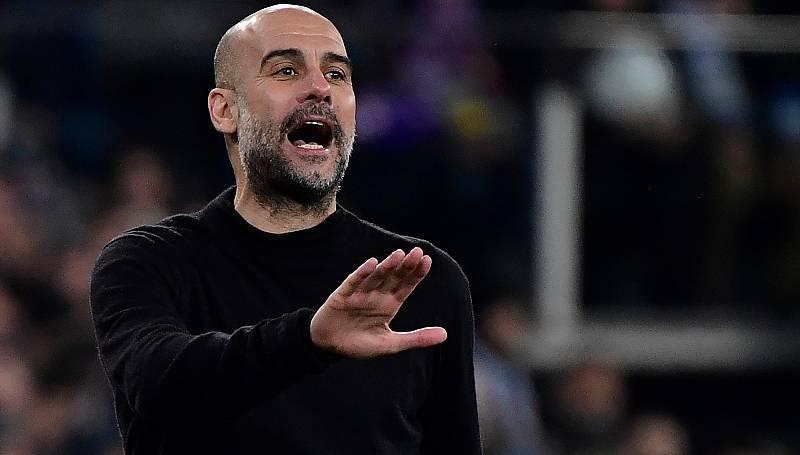 """Guardiola: """"Ganar en el Bernabéu es una gran satisfacción"""""""