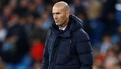 """Zidane: """"Me duelen los errores que hicimos al final"""""""
