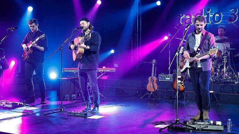 Los conciertos de Radio 3 - Mighty Oaks - ver ahora