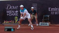 Tenis - ATP 250 Torneo Santiago: A.Tabilo - C. Ruud