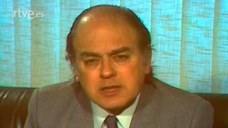 Arxiu TVE Catalunya - Entrevista a Jordi Pujol, candidat a la Presidència de la Generalitat de Catalunya 1980