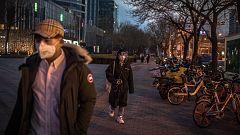 Desciende el número de fallecidos y nuevos contagios por coronavirus en China
