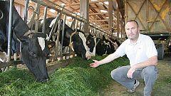Para Todos La 2-Innovación en la producción de leche.