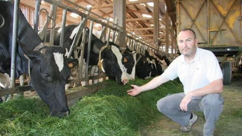 Contacto más directo entre productor lácteo y consumidor