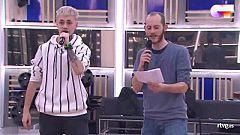 OT 2020 - Eirian se atreve a cantar con Hugo en 'OT 2020'