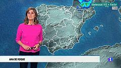 El Tiempo en Andalucía - 27/02/2020