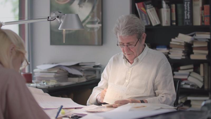 Imprescindibles - Jorge Herralde, fiel a sus autores y libros