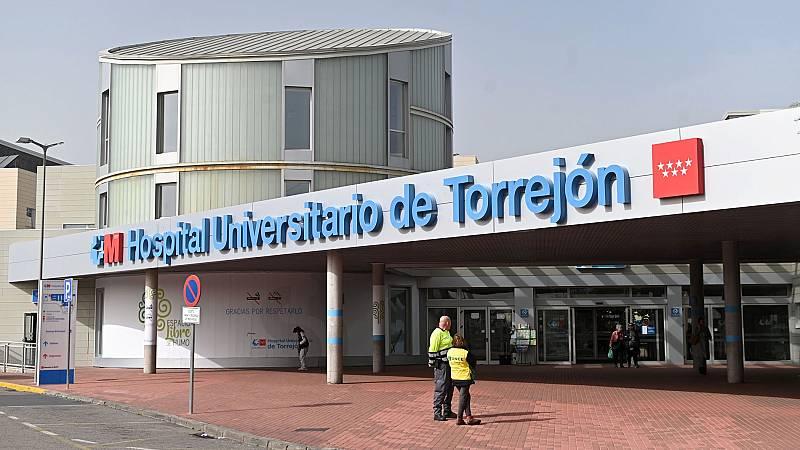 Dos nuevos casos de coronavirus por contagio local en Madrid
