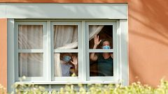 Los trabajadores del hotel de Adeje, aislado por el coronavirus, ya pueden incorporarse a su turno