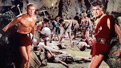 Mañanas de cine - El coloso de Rodas