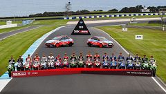 ¡3, 2, 1... acción! Los pilotos de WorldSBK están preparados para la temporada